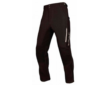 ENDURA SINGLETRACK II trousers black