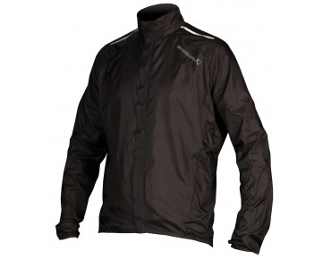 ENDURA PAKAJAK windbreaker black