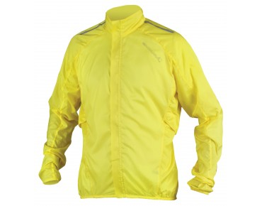 ENDURA PAKAJAK windbreaker hi-viz yellow