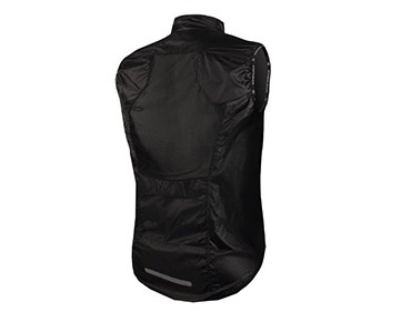 ENDURA PAKAGILET Windweste black