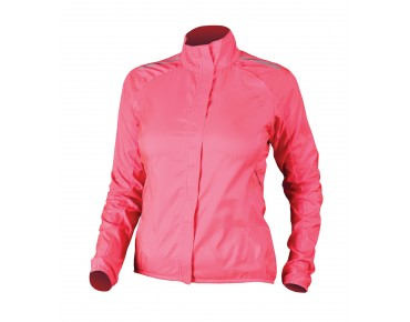 ENDURA PAKA women's windbreaker bright pink