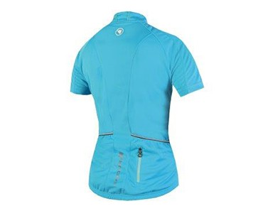 ENDURA XTRACT women's jersey ultramarine
