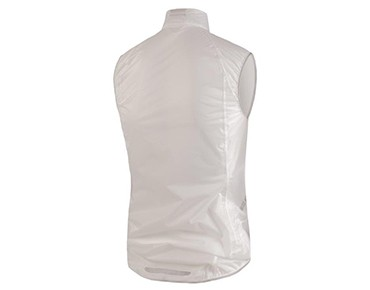 ENDURA ADRENALIN RACE Weste translucent white