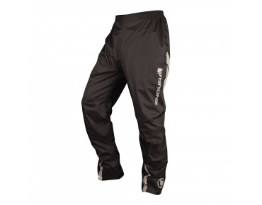 ENDURA LUMINITE waterproof trousers black