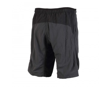 ENDURA FIREFLY bike shorts anthr./black