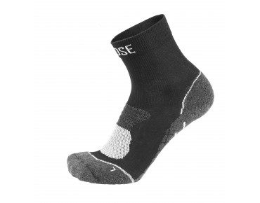 ROSE WINTER PLUS winter socks black/grey