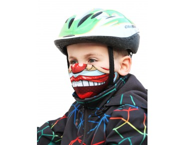 P.A.C. MASK'z kids' face protection Kids Clown