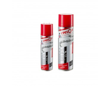 Cyclon Wet Spray chain lubricant