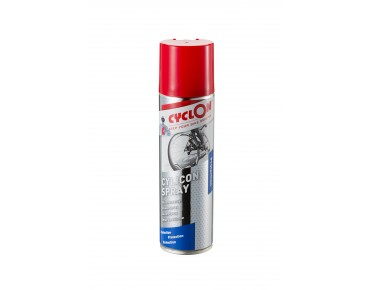 Cyclon Cylicon silicone spray