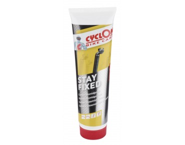 Cyclon Carbon Stay Fixed assembly grease