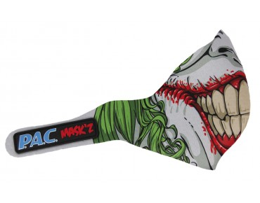 P.A.C. MASK'z face protection Joker