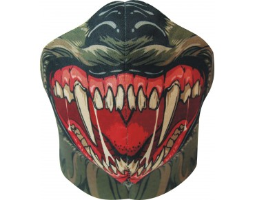 P.A.C. MASK'z face protection Werwolf