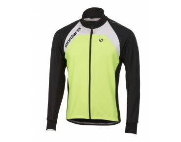 Giordana SILVERLINE WINDTEX Thermo-Jacke fluo yellow