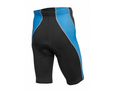 ROSE DESIGN III cycling shorts black/sky