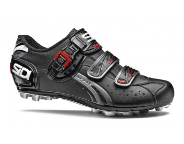 SIDI DOMINATOR 5 MEGA MTB shoes black
