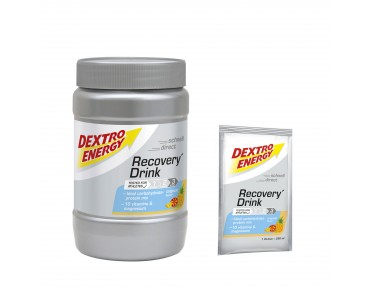 Dextro Energy drink powder Recovery Drink
