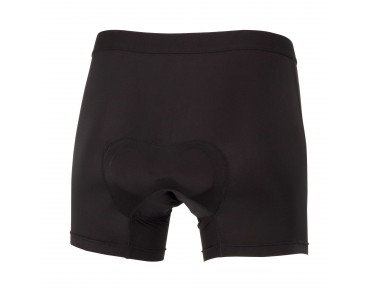 ROSE BASIC - mutande donna con fondello black