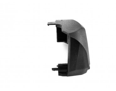 Bosch frame battery holder right schwarz