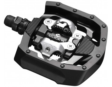 SHIMANO SPD PD-MT50 pedals black