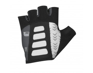 ROSE LINE GEL Handschuhe black/white/grey