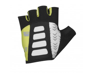 ROSE LINE GEL Handschuhe black/white/lime