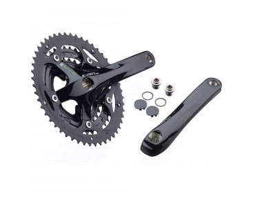 SHIMANO Claris FC-2403 - guarnitura schwarz