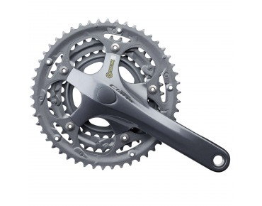 SHIMANO Claris FC-2403 - guarnitura silber
