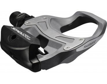SHIMANO SPD-SL PD-R550 pedal set grey