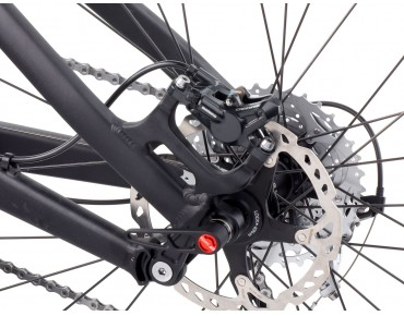 SHIMANO Deore BR-M615 rear wheel disc brake