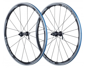 SHIMANO WH-RS81-C35-CL 28