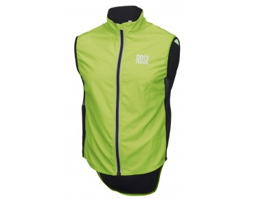 ROSE PRO FIBRE II windvest green
