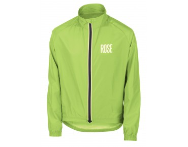 ROSE children's windbreaker green