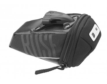 ROSE BLACK EDITION saddle bag size S black