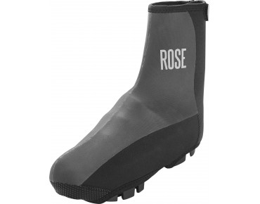 ROSE Overshoes RACER black