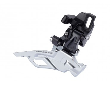 SHIMANO Deore FD-M611-10-D6 - Direct Mount - Umwerfer