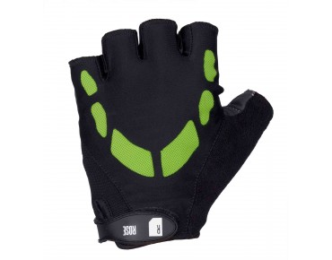 ROSE RSH GEL 04 gloves black/green