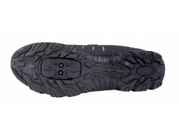 ROSE RTS 06 MTB-/trekking shoes black/grey