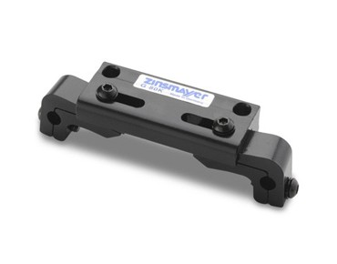 Zinsmayer plug-in holder G 80 K schwarz