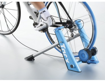 Tacx Blue Matic T2650 hometrainer blau