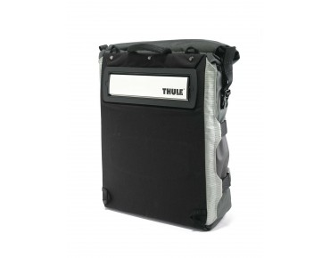 Thule Pack`n Pedal ADVENTURE TOUR PANNIER bag black - L