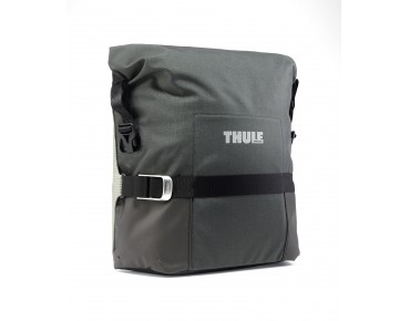 Thule Pack`n Pedal ADVENTURE TOUR PANNIER bag black - S