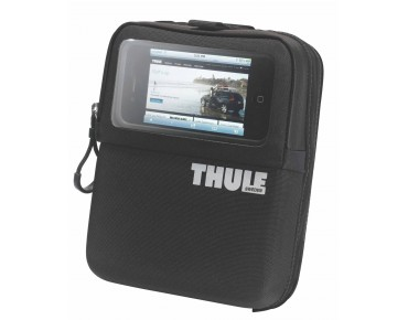 Thule Pack`n Pedal WALLET handlebar bag black