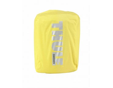 Thule Pack`n Pedal LARGE PANNIER RAINCOVER - custodia impermeabile yellow