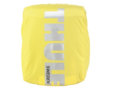 Thule Pack`n Pedal SMALL PANNIER RAINCOVER yellow