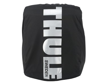 Thule Pack`n Pedal SMALL PANNIER RAINCOVER black