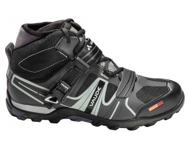 VAUDE TARON SYMPATEX MID AM MTB shoes black