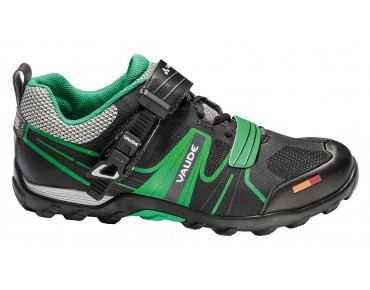 VAUDE TARON LOW AM MTB shoes trefoil green