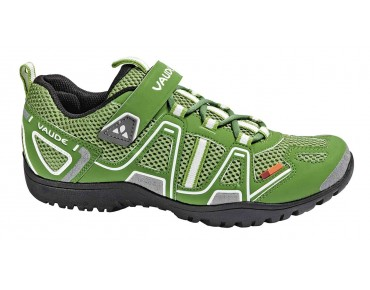 VAUDE YARA TR trekking shoes green pepper