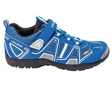 VAUDE YARA TR trekking shoes blue