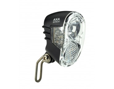 AXA Echo 30 Steady Auto headlight black